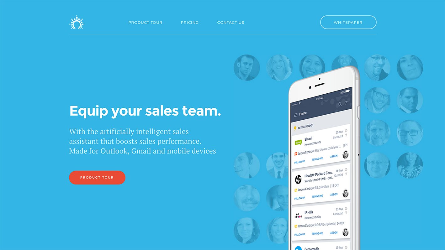 salesflare