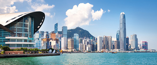 Payment processors in Hong Kong