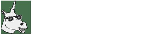 SaaSicorn-logo-white-horizontal-retina