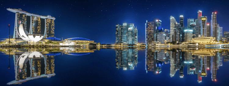 Top Singapore Startups